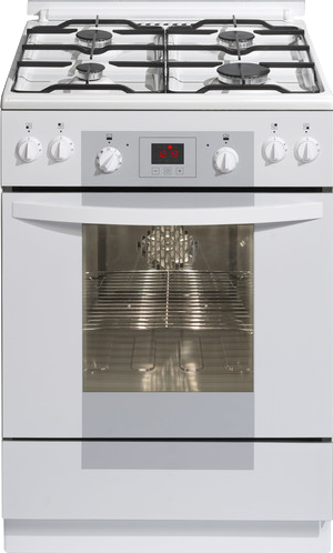 Stove and Range Installation