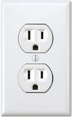 Typical Outlet